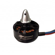 LDPOWER MT2204 2300KV Motor CW for RC Quadcopter Multicopter FPV Drone