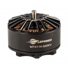 LDPOWER MT4114 400KV Brushless Motor for RC Quadcopter Multicopter FPV