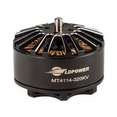 LDPOWER MT4114 320KV Brushless Motor for RC Quadcopter Multicopter FPV