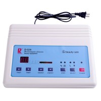 Microcomputer Ultrasonic Import and Export Beauty Equipment Skin Care Lead Instrument Detoxification
