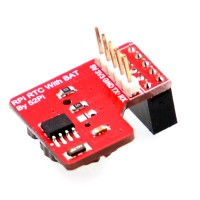 I2C RTC DS1307 High Precision RTC Module Real Time Clock Module for Raspberry Pi 2 Model B