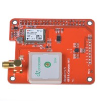 Raspberry Pi Add-on GPS Expansion Board V3 Navigation and Positioning Module for DIY
