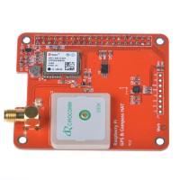 INS/GPS Inertial Navigation Module AHRS+Ublox Max-6Q Built