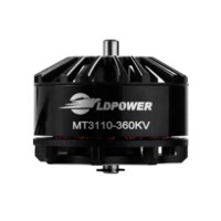 LDPOWER MT3110 470KV Brushless Motor for RC Quadcopter Multicopter FPV