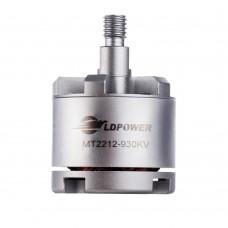 LDPOWER MT2212 920KV Motor for Phamtom RC Quadcopter Multicopter FPV-Silver