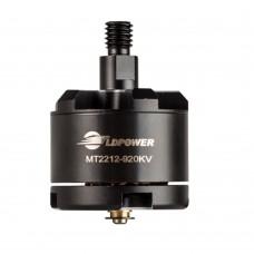 LDPOWER MT2212 920KV Motor for Phamtom RC Quadcopter Multicopter FPV-Black
