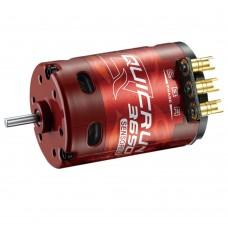 Hobbywing QuicRun 3650 Sensored Brushless 540 Motor 17.5T for RC Multicopter