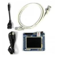LPC1768-Mini-DK Development Board Microcontroller + 2.8inch Screen Kit for DIY