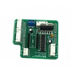 B9Creator Shield DLP Main Board Motherboard Module for 3D Printer DIY Arduino