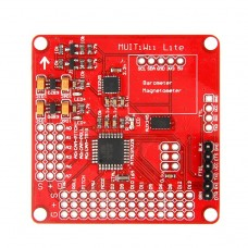 MWC MultiWii Lite MultiWii Copter RC Aircraft Control Devolopment Board for Flight Controller