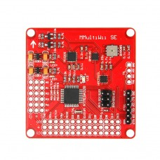 CRIUS MWC MultiWii SE V2.0 Standard Development Board Flight Control Module for Mini Multicopter