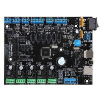 Geeetech Open Source 3D Printer Control Board MightyBoard Atmega1280 as Master Control Chip