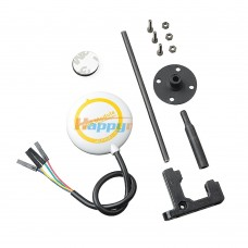 Mini Ublox 7M GPS Module with Shell & Holder for Naze32 Flip32 Flight Controller
