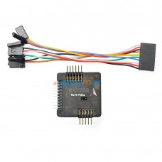 NAZE32 REV6 Full Version Flight Controller 32bit Processor with Barometer & Compass for FPV Non-Welded