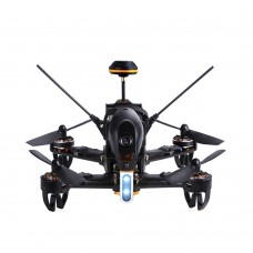 Walkera F210 4-Axis Racing Quadcopter Drone with Motor Flight Controller with Camera OSD Charger