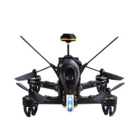 Walkera F210 4-Axis Racing Quadcopter Drone with Motor Flight Controller with DEVO7 Camera OSD Charger for FPV