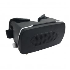 5 inch Display 5.8G 32CH Googles DIY FPV Video Glasses Ready to Use Batman for Multicopter