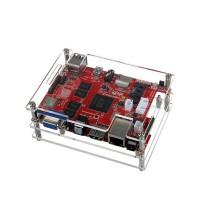 Cubieboard3 A20 Dual Core Development Board Cubietruck Beyond Raspberry Pi Pcduino 2GB DDR3 8G NAND