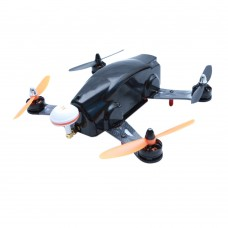 Sextantis L250-2 Carbon Fiber 4-Axis Quadcopter Frame Kit for FPV UAV w/Flight Control RTF Version