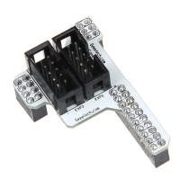 Geeetech RAMBo Adapter LCD12864 LCD2004 Display Connector for 3D Printer Controller Board Rambo RepRap