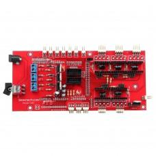 3D Printer Control Panel Module for Arduino MEGA Ultimaker MPU Board Circuit Board