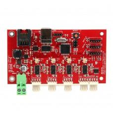 3D Printer Main Control Panel Generation 6 Electronics Control Board Motherboard Gen6 Sunhokey