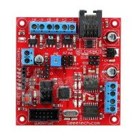 3D Printer Main Board Extruder Controller 2.2 Motherboard for DIY Arduino