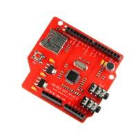 S1053 MP3 Recording Module Development Board Onboard Recording for Arduino UNO R3