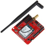 WiFi Shield V2.1 Low-Power Wireless WIFI Module with 3db Antenna for Arduino DIY