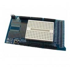 Prototype Shield ProtoShield V3 Expansion Board + Mini Bread Board for Arduino MEGA