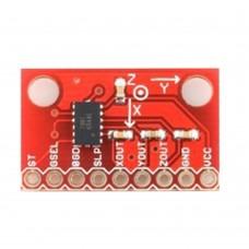 Arduino MMA7361 3-Axial Accelerometer Tilt Angle Sensor Electronics Module
