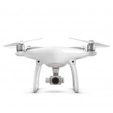 DJI Phantom 4 RC Quadcopter Smart UAV Drone with Gimbal Camera for Aerial FPV
