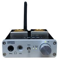 Dugood HiFi Headphone Amplifier USB Sound Card WIFI Music Audio Player UA8003
