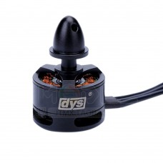 DYS BX1806 2700KV Brushless Motor CW CCW for FPV Multicopter 1-Pair