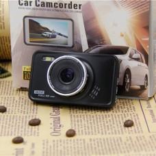 A15 Car DVR Video Camera Dashcam Novatek WDR Full HD 1080P 3.0 Inch LCD 170 Degree Night Vision G-sensor Dash Cam