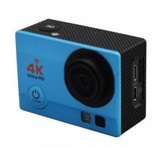 HD 4K WiFi Action Camera Upgrade Q3H 2.0 LCD 170D Lens Helmet Cam Waterproof Sport Camera