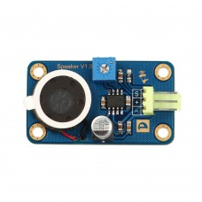 Arduino Voice Output Module Speaker Microphone Sensor Module Acoustic Sensor for DIY