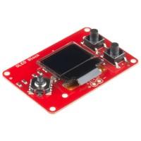 Sparkfun Block for Intel Edison Development Platform OLED Block for Arduino DIY