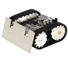 Zumo Robot Tracking Obstacle Detection Integrate DRV8835 Motor Driver for Arduino