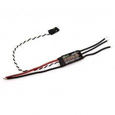 RCtimer X-Drone 10A Electronic Speed Controller BLHeli Mini ESC for RC Multicopter