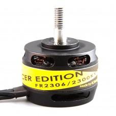 Rctimer FR2306 2300KV Brushless Motor for FPV Quadcopter Multicopter Racing Drone