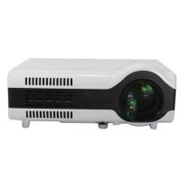 Led-2+ Projector Full HD 1500 Lumen Projector Beamer Portable Projectors Home Theater Cinema HDMI USB VGA TV