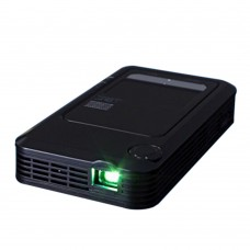G3S 4000 Lumens Video Projector DLP Mini Portable LED Projector HDMI USB VGA for 3D cinema