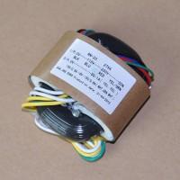 27VA DAC Decoder R Transformer 110V 220V Input OFC for Audio Amplifier DIY