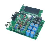ES9018 DAC Finished Decoder Board PCM384 DSD for Audio Amplifier Board DIY
