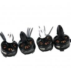 Wdiy 1806 2300KV Brushless Motor for FPV QAV250 210 180 Racing Multicopter