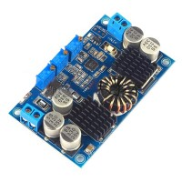 LTC3780 Automatic Step-Up Step-Down Boost Buck Module 12V 24V Constant Voltage Current Board
