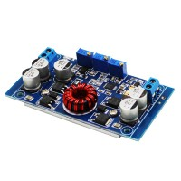 LTC3780 Automatic Step-Up Step-Down Boost Buck Module 12V 24V Power Constant Voltage Current Board Solar Charging C7B2