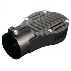 Diameter 30mm Metal Integrated Motor Mount Holder for RC Multicopter-Black