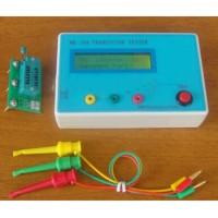 MK-168 Transistor Tester Diode Triode Capacitance RLC ESR LCR Meter MOS PNP NPN
